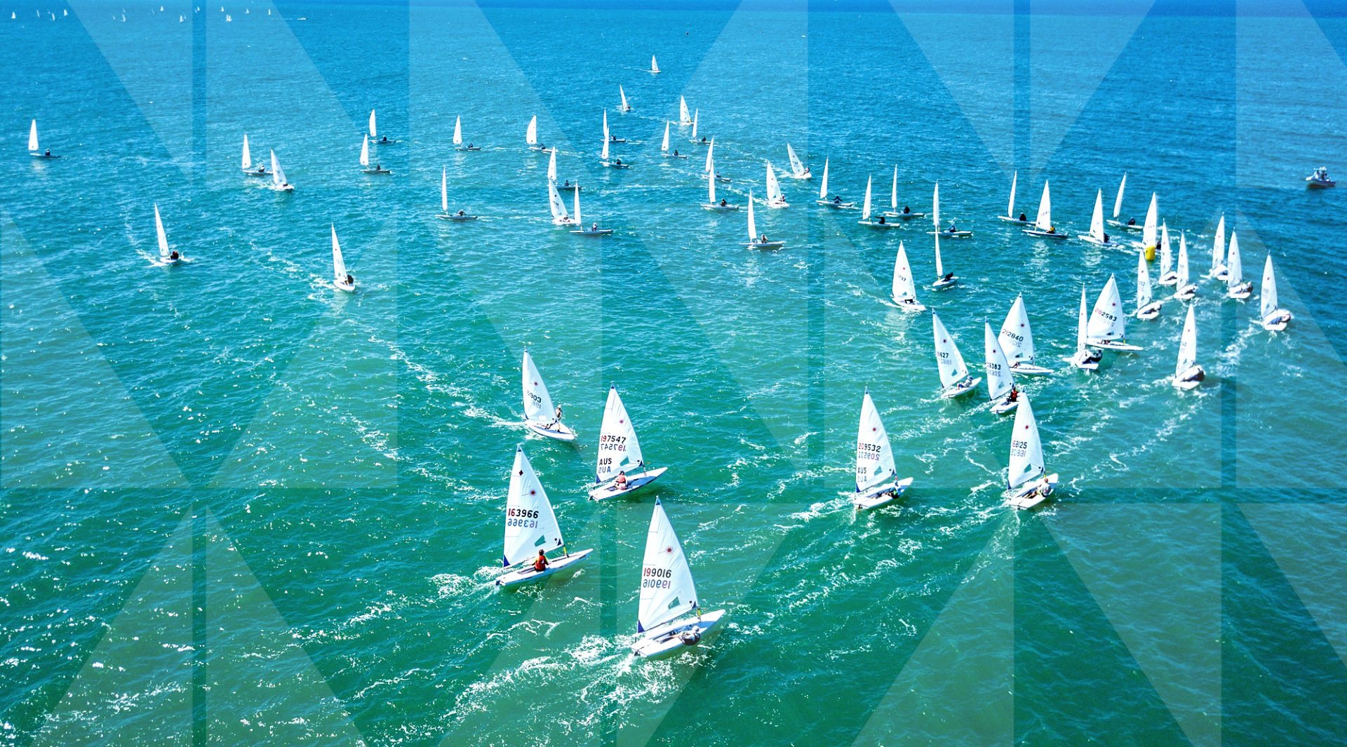 2020 ILCA Radial Women's World Championship